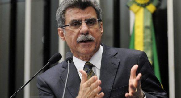 Romero Jucá vai relatar recurso sobre CPI da Petrobras
