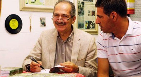 Ministro Aldo Rebelo lança livro de crônicas em Maceió