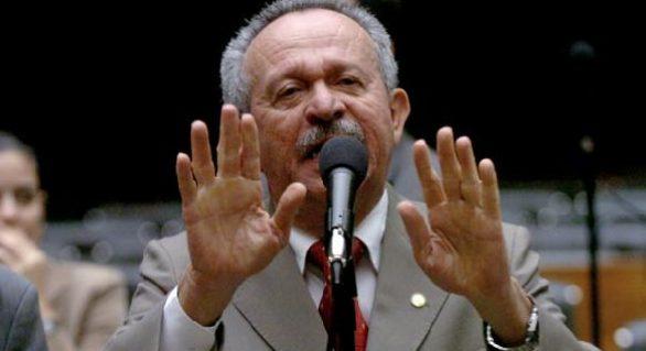 """Biu de Lira detona pesquisa: """"Ibope é igual ao Ibrape"""""""