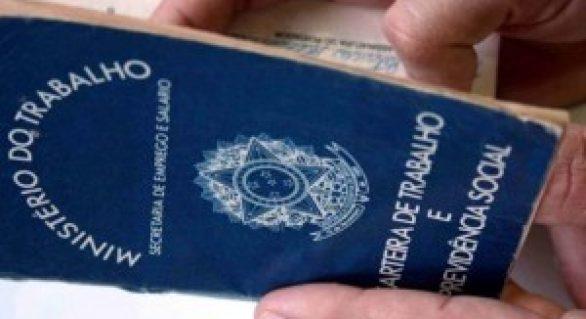 IBGE: País criou mais de 1,5 milhão de empregos em um ano