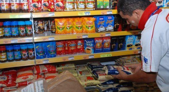 Pesquisa aponta aumento da cesta básica e do custo de vida em Maceió