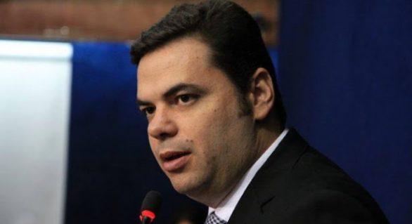 Eleição da Mesa da Câmara de Maceió será em 29 de dezembro