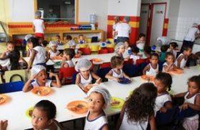 Estado apoia centro de referência de combate à desnutrição