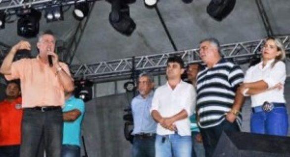 Avanços em Coruripe: maior obra do município com recursos próprios
