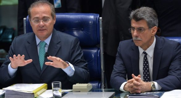 Comissão do Senado aprova parecer favorável à CPI da Petrobras ampliada