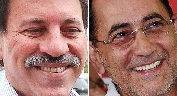 Delúbio Soares e João Paulo Cunha são liberados no saidão de Páscoa