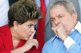 Manifesto da bancada do PR pede candidatura de Lula no lugar de Dilma