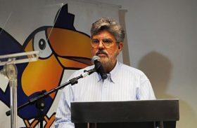 Desembargador intima PSDB a provar elegibilidade de Tavares