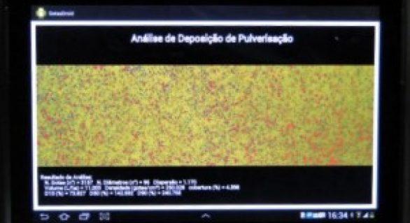 Embrapa lança aplicativo para controle do uso de agrotóxicos