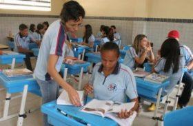 Governo do Estado vai nomear aprovados em concurso público da Educação