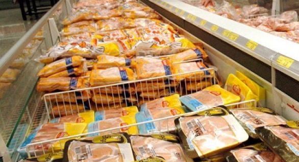 Avicultura sofre com entrada de carne barateada vinda do Sul