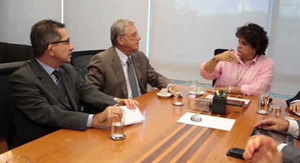Ibama promete mas não libera licença do estaleiro em abril