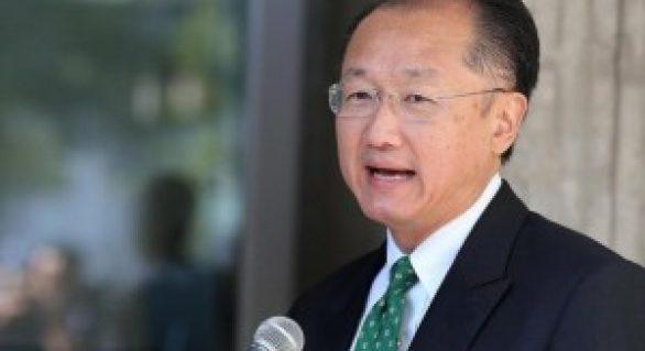 Banco Mundial: aquecimento global não está sendo levado a sério