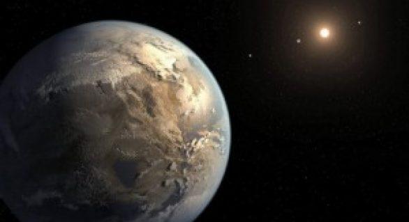 Astrônomos anunciam descoberta de planeta habitável semelhante à Terra