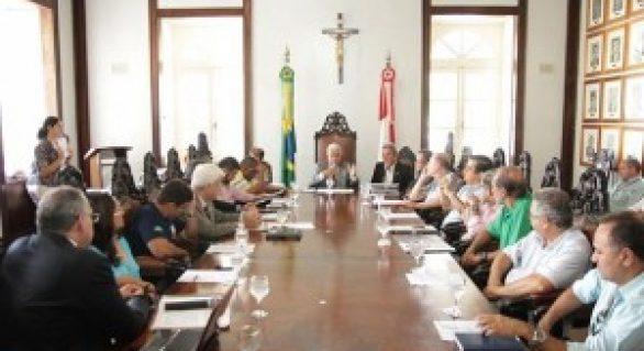 Cepram aprova novos processos de licenciamentos ambientais