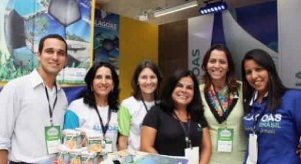 Turismo: Maceió participa de feiras que aquecem o setor