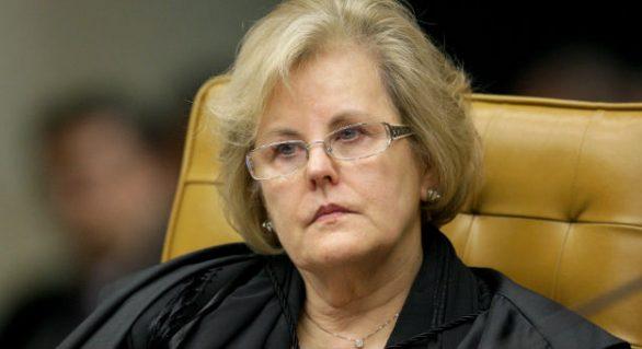 Ministra do Supremo determinou a instalação de CPI exclusiva da Petrobras
