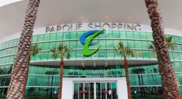 Parque Shopping Maceió estreia no Liquida Geral Maceió