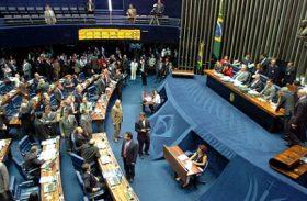 Senado realiza esforço concentrado nos dias 2 e 3 de setembro