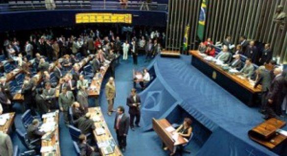 Senado aprova Marco Civil da Internet e texto segue para sanção presidencial