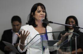 Poliana Santana será a 'Secretária' de Governança da gestão RF