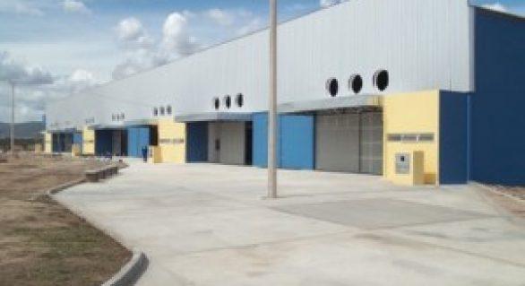 Governo investe R$ 3 milhões na instalação de polo de confecções