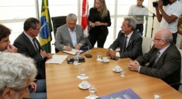 Programa Jogue Limpo é lançado nesta quinta em Alagoas