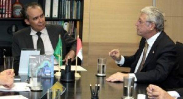 Ministério da Integração prorroga convênio para carros-pipa