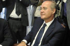 Justiça Federal inocenta Renan Calheiros da acusação de crime ambiental