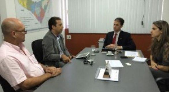 Fábrica de balanças pretende construir nova unidade em Alagoas
