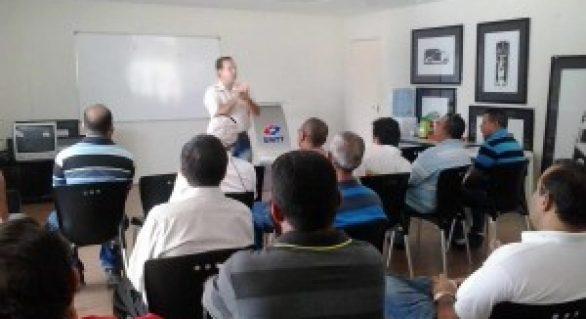 SMTT segue com curso para motoristas de ônibus de Maceió