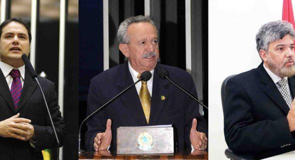 Crea promove debate 'técnico' com candidatos ao governo