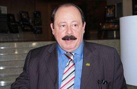 Presidente do PRTB diz que expurgo foi motivado por 'medo de Cícero Almeida'