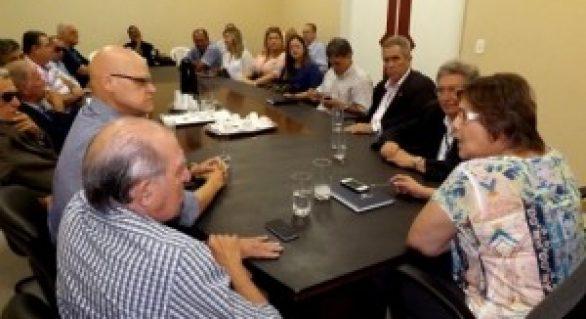 Arapiraca terá campus do Cesmac e novo Hospital