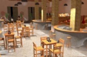 Revitalização do Centro Cultural de Capela é premiada pelo Sebrae
