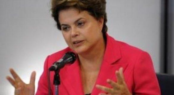 Sucesso da Copa derrotou pessimistas, diz presidenta