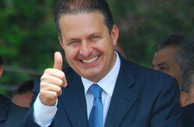 Aliança do PSB com PP é condicionada a palanque para Eduardo Campos