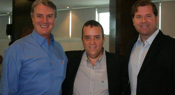 Ferreira Hora lança oficialmente sua pré-candidatura a deputado estadual