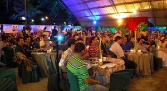 Leilão Vaquejada e Trabalho mais uma vez supera expectativas de público e vendas