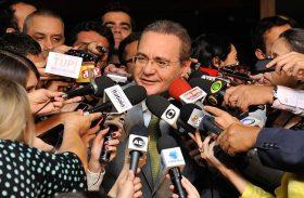 Renan marca para 21/05 votação de piso salarial dos agentes de saúde