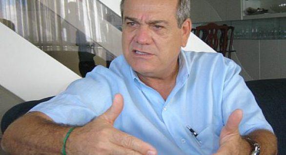 Lessa: 'Renan Filho venceu resistências na Frente de Oposição'