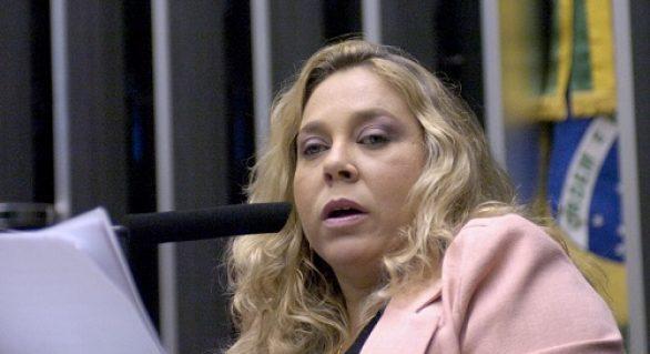Rosinha da Adefal será secretária de estado no governo de Renan Filho