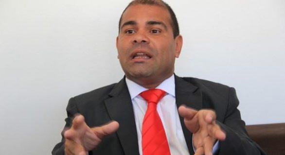 Na bronca com o PSB, Silvânio Barbosa vai para 'tudo ou nada'