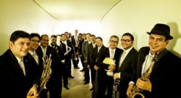 Spok Frevo Orquestra faz apresentação única em Maceió