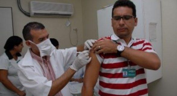 Alagoanos que viajarem à Ásia e outros países devem se vacinar contra a poliomielite