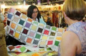 Artesãos alagoanos participam da maior feira de artesanato da América Latina