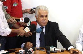 Convite de Biu para DEM disputar Senado foi fora do tempo, diz Nonô