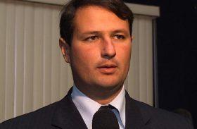 Dudu confirma apoio do PSD à Frente de Oposição
