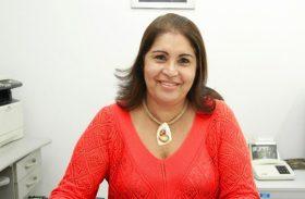 Governador nomeia nova secretária estadual de Educação
