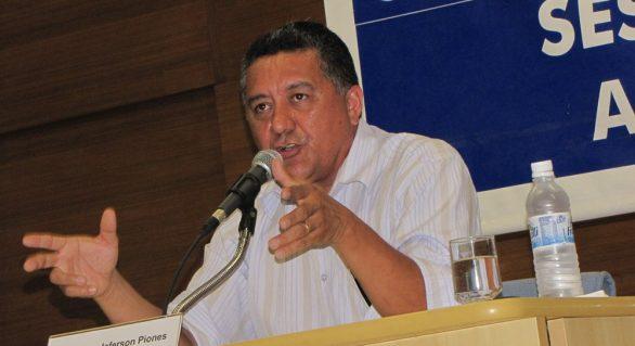 PRTB fecha com PMN e PPL e lança Piones para o governo